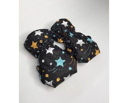 Варежки Звёзды