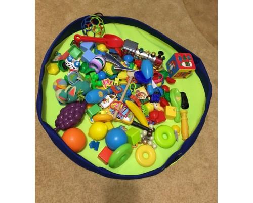 Сумка-коврик для игрушек 135 см